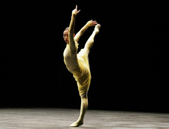 Balet Velikog teatra iz Ženeve