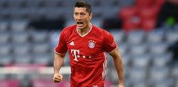 Lewandowski, Pajor i Dudek nominowani do najlepszej drużyny roku UEFA