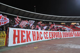 FK Crvena zvezda, FK Borac