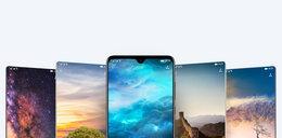 Odmień swój smartfon dzięki Motywom Huawei