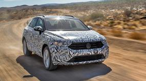 Volkswagen zmienia plany - zamiast 2 będzie 19