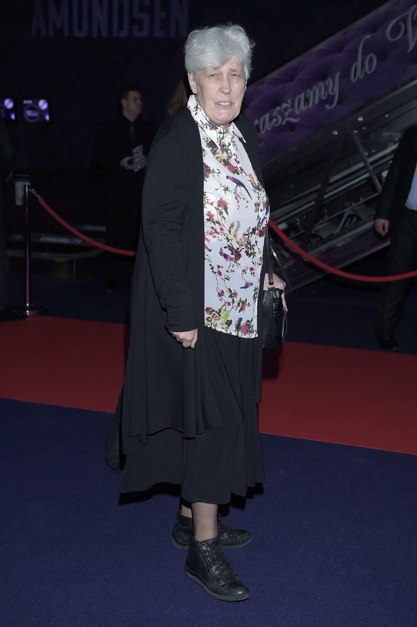Krystyna Bielewicz