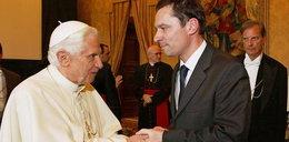 Co Ziemiec powiedział papieżowi?