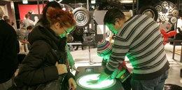Kopernik dla zwiedzających. Zdjęcia