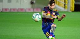 Leo Messi chroni się przed wirusem. Kupił specjalne materace