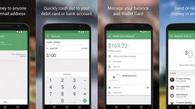 Google Wallet w zupełnie nowej wersji