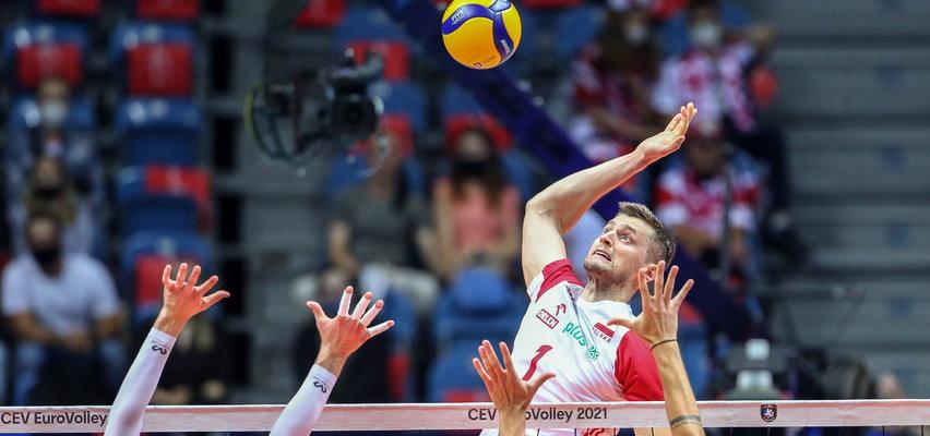Piotr Nowakowski gra jak z nut! Polski siatkarz przeżywa drugą młodość