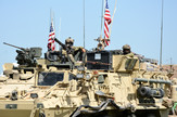 američka vojska sirija