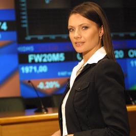 """Kiedyś gwiazdy TV, a dziś? Agata Konarska, piękna prezenterka """"Kawy czy herbaty?"""""""