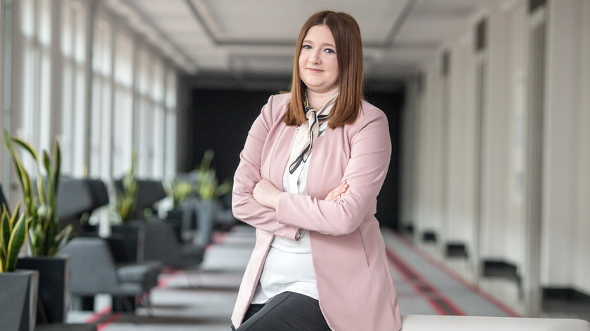 Anna Gembicka, wiceminister rolnictwa