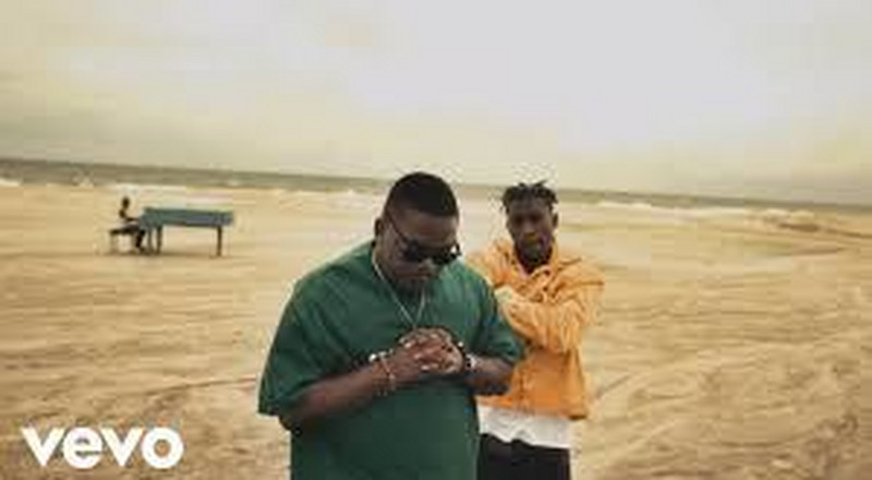 Olamide releases new video for 'Triumphant' with Bella Shmurda