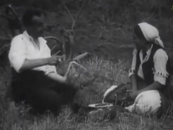 S verom u Boga (1932)