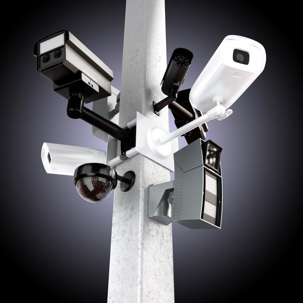Kamery stały się tak powszechne, że trudno znaleźć miejsce niewidoczne dla monitoringu wizyjnego