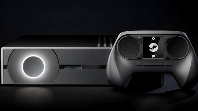 Steam: co to jest Steam Machine