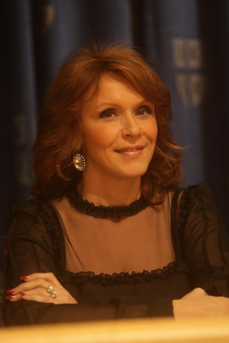 Suzana Savić Šuvaković