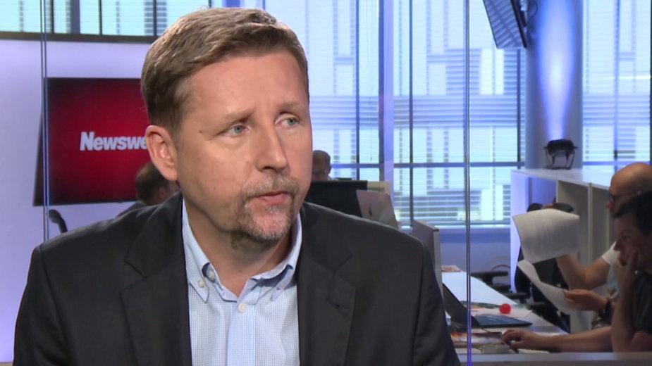 Marek Migalski zapowiada odejście z bieżącej polityki.