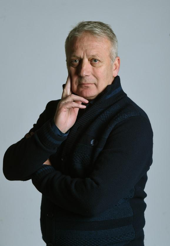 Vladimir Bulatović
