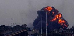 Wojna w Libii. Kadafi szturmuje miasta rebeliantów