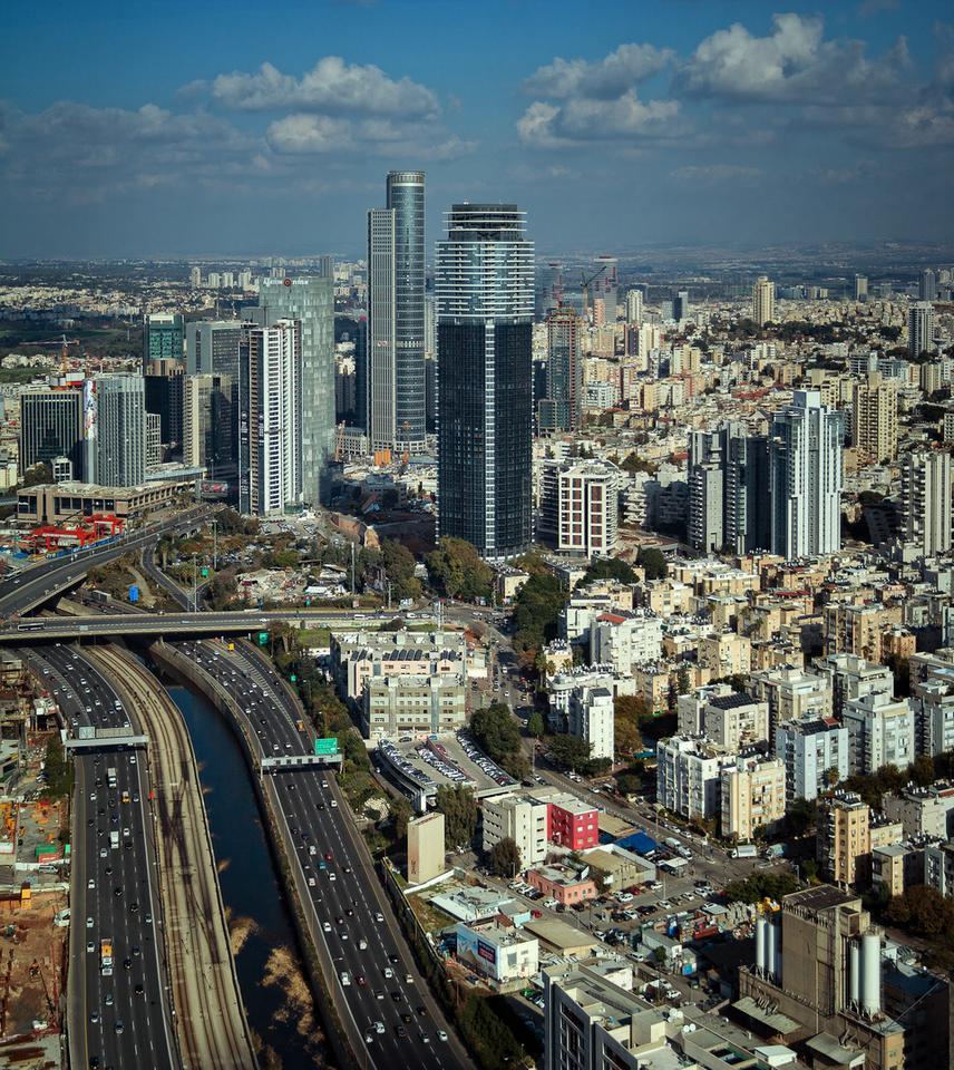 11. Izrael. Ten kraj zachował ubiegłoroczną pozycję. Wśród najwyżej ocenionych, to właśnie Izrael cieszy się mianem najmniej skorumpowanego, mimo że były premier został ostatnio uznany winnym przyjęcia łapówki.