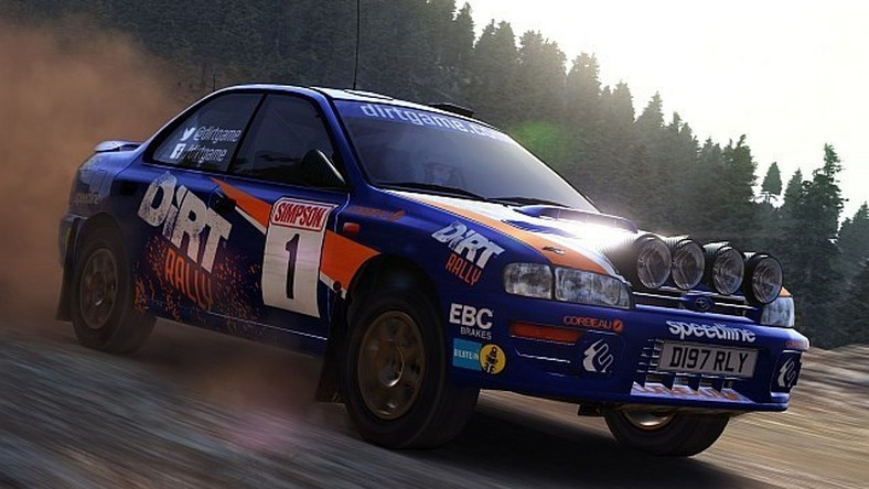 Dirt Rally szykowane na PlayStation 4 i Xboksa One