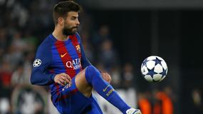 Gerard Pique: FC Barcelona nie ma nic do stracenia