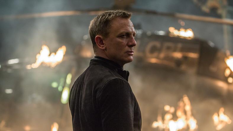 Filmy Z Daniel Craig