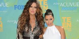 Khloe Kardashian seksowniejsza od Kim