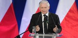 Kaczyński: zjednoczmy się i maszerujmy do zwycięstwa