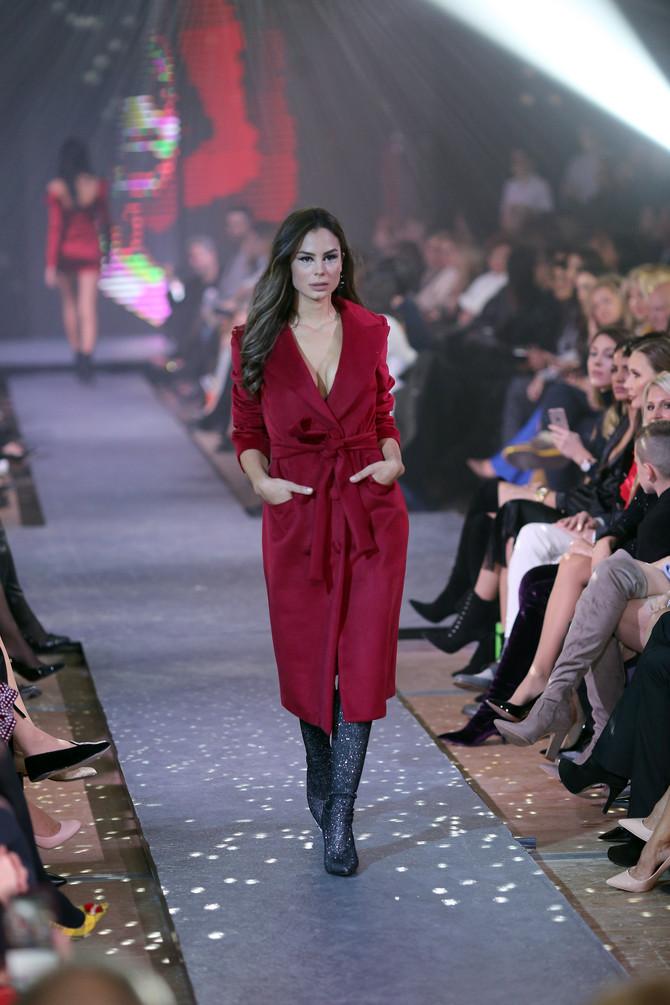 Model koji se dopao Katarini, dopada li se i vama?