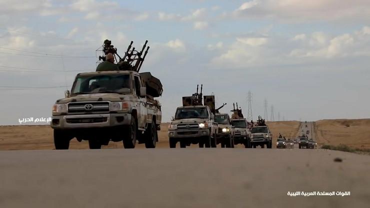 Libija vojska profimedia-0424325081