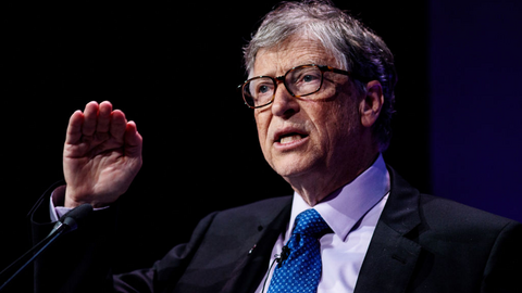 Zdaniem Gatesa prawdopodobieństwo pojawienia się nowej choroby cały czaś rośnie