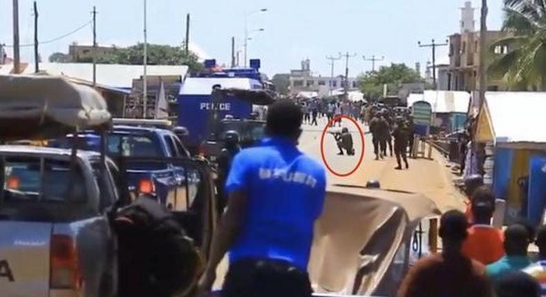 Ejura riots