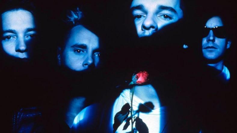 """Depeche Mode zapowiada """"Live In Berlin"""""""