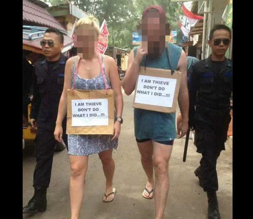 Marsz wstydu