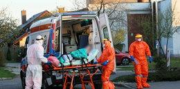 Wrocław: Tylko połowa medyków zgłosiła się na szczepienia przeciw koronawirusowi
