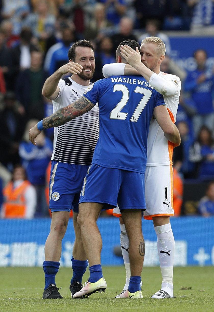 Marcin Wasilewski odchodzi z Leicester. Trener utrudnił pożegnanie