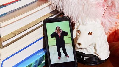 Can Hip Rolls Help? Finding Uplift in Debbie Allen's Instagram Class