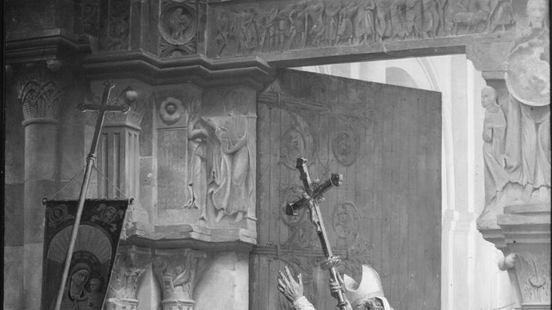 Krótka historia egzorcyzmów