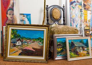 Rynek dzieł sztuki opiera się kryzysowi
