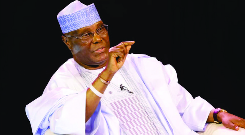 'Don't rationalise killings'-Atiku slams Buhari for saying 90 percent of Boko Haram victims are Muslims