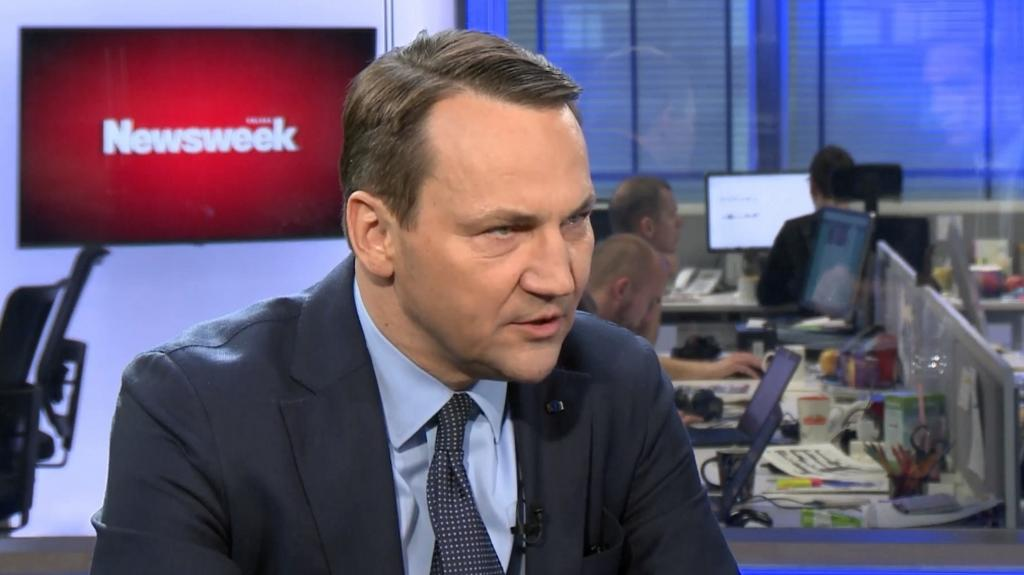Tomasz Lis.: Radosław Sikorski, prof. Magdalena Środa (13.03.17)
