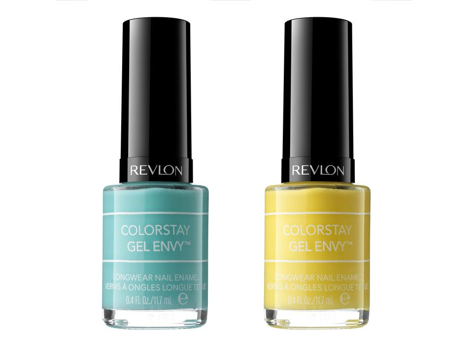 Lakier ColorStay Gel Envy Revlon