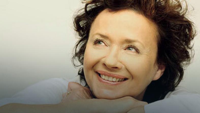 Joanna Szczepkowska, fot. Sebastian Paszek