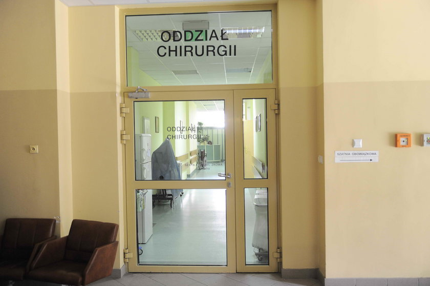 Centrum Onkologii Instytut Marii Sklodowskiej - Curie w Warszawie