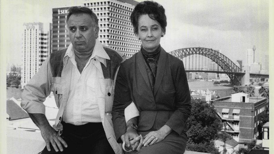 Ed i Lorraine Warren, 1980 r.