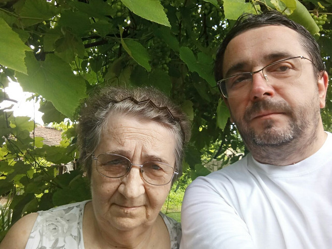 Eta i Atila Kovač