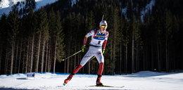 MŚ w biathlonie. Złoty medal Eckhoff w sprincie, Polki daleko
