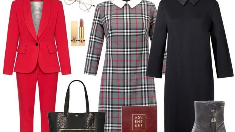 Zapewne zastanawiasz się jak się uporać z obowiązującym dress code'em i jednocześnie wyglądać modnie. W większości miejsc pracy preferowane są stonowane kolory, proste fasony oraz subtelna biżuteria...