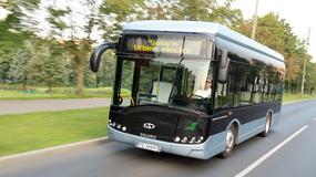 Solaris Bus&Coach - duży kontrakt dla Krakowa