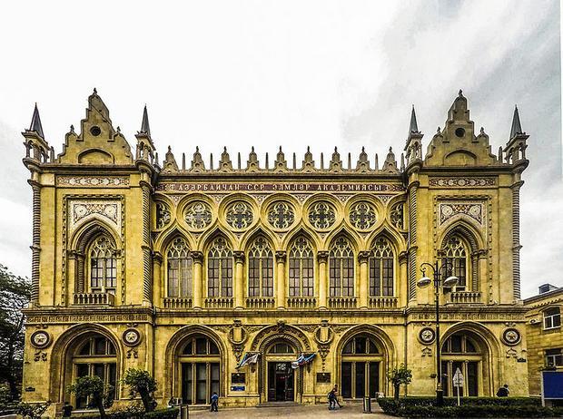 Pałac Ismailija